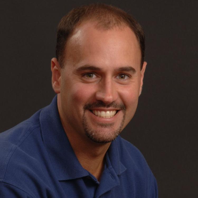 UConn Online Exercise Prescription Graduate Certificate, Keith Bellizzi