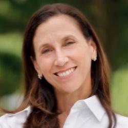 UConn Online Exercise Prescription Graduate Certificate, Nancy Rodriguez
