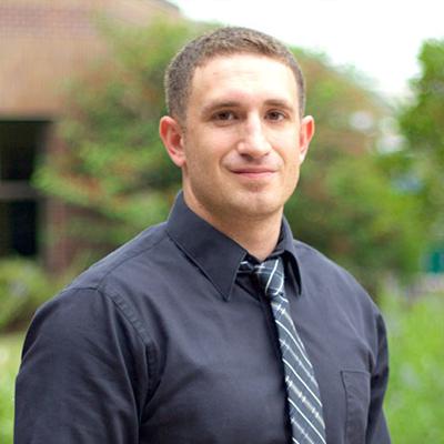 UConn Online Exercise Prescription Graduate Certificate, Greg Panza