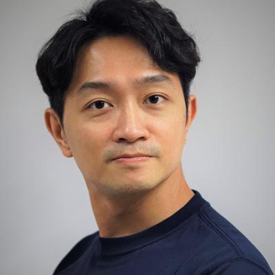 Kilo Wong, UConn Online Graduate Certificate in Exercise Prescription